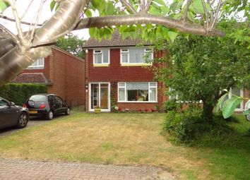 Thumbnail 3 bed semi-detached house for sale in Hackington Road, Tyler Hill, Canterbury, Kent