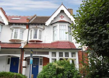 Thumbnail 1 bed flat to rent in Chatsworth Avenue, London