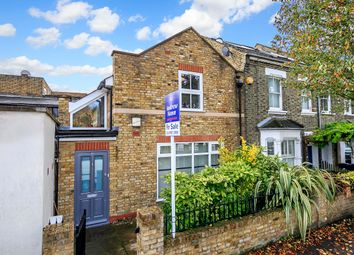 Thumbnail 2 bed end terrace house for sale in Reynolds Road, London