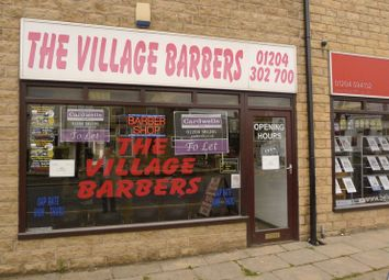 Thumbnail Property to rent in Darwen Road, Bromley Cross, Bolton #Shop/Office Space To Let