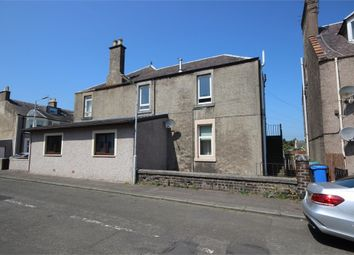 Thumbnail 1 bed flat for sale in Gladstone Street, Leven, Fife