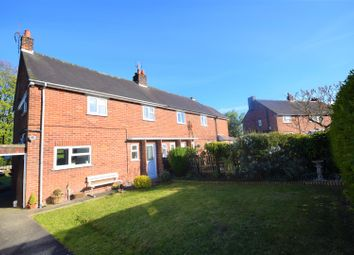Thumbnail 3 bed property for sale in Heol Orsaf, Johnstown, Wrexham