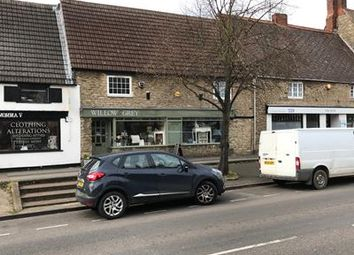 Thumbnail Commercial property for sale in 42 High Street, Higham Ferrers, Northamptonshire