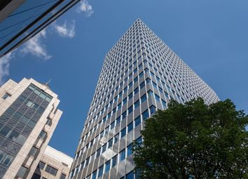 Office to let in City Tower 40 Basinghall Street, London EC2V