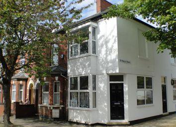 Thumbnail 2 bed maisonette to rent in Queen Anne Street, New Bradwell, Milton Keynes