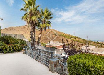 Thumbnail Villa for sale in Spain, Barcelona, Esplugues De Llobregat, Bcn7424