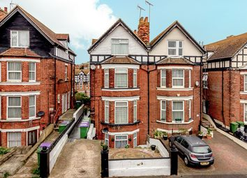 Thumbnail 5 bed semi-detached house for sale in St Johns Church Road, Folkestone