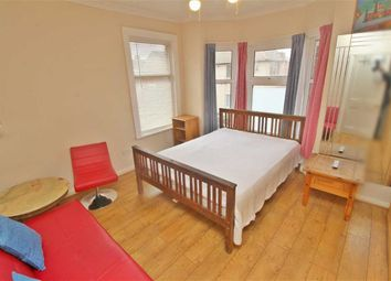 Thumbnail 3 bed flat to rent in Peel Road, Wolverton, Milton Keynes