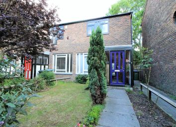 Thumbnail 2 bed semi-detached house for sale in Streetfield Mews, Blackheath.