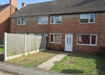 Thumbnail 3 bed semi-detached house for sale in First Avenue, Rainworth, Mansfield, Nottinghamshire