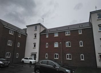 Thumbnail 2 bed flat to rent in Signals Drive, Coventry