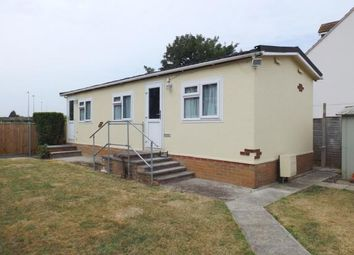 Thumbnail 1 bed mobile/park home for sale in Orchard Park, Hayden Road, Cheltenham, Gloucestershire