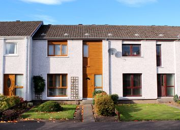 Thumbnail 2 bed terraced house for sale in Isla Road, Alyth, Blairgowrie