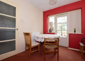 Thumbnail 5 bed semi-detached house for sale in College Road, Canterbury, Kent