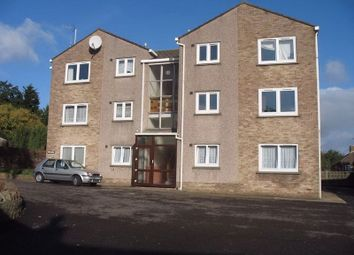 Thumbnail 2 bed flat to rent in Lawn Road, Fishponds, Bristol