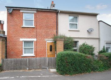 Thumbnail 2 bedroom terraced house for sale in Lime Kiln Road, Canterbury