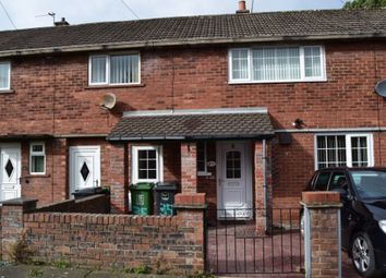 Thumbnail 2 bed terraced house to rent in Beverley Rise, Carlisle