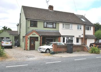 Thumbnail 4 bed semi-detached house for sale in Long Green, Cressing, Braintree, Essex