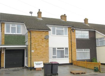 Thumbnail 3 bed semi-detached house to rent in Manor Road, Hockley
