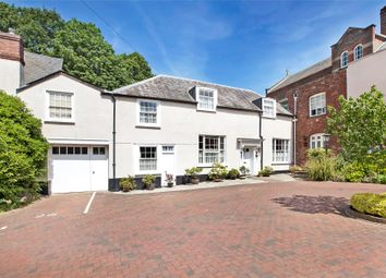 Thumbnail 4 bed semi-detached house for sale in Gater, Palace Gate, Exeter