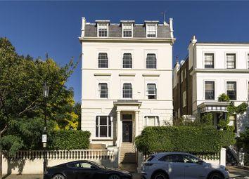 Dawson Place, London W2