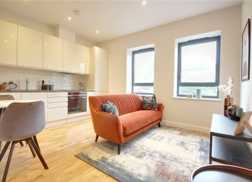 1 bed flat for sale in Maybury Close, Frimley, Camberley GU16