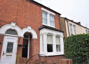 Thumbnail 3 bed end terrace house for sale in Whippendell Road, Watford