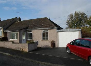 Thumbnail 1 bed bungalow to rent in Alpine View, Bolton Le Sands, Carnforth