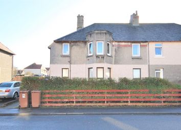 Thumbnail 3 bedroom flat for sale in Empire Street, Whitburn, Bathgate