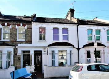 Thumbnail 3 bed terraced house for sale in Sherbrooke Road, London