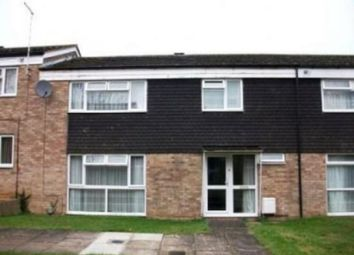 Thumbnail 3 bed terraced house for sale in Jessop Road, Stevenage