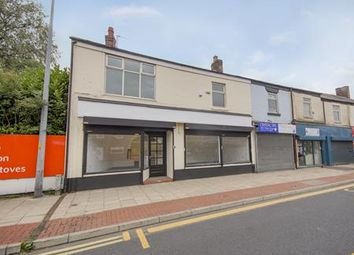 Thumbnail Commercial property for sale in 82, Higher Market Street, Farnworth, Bolton