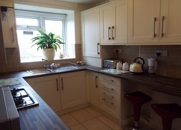 Thumbnail 2 bedroom flat to rent in Chesterton Way, Tamworth