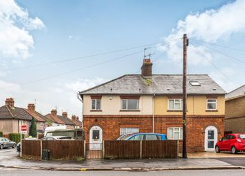 Thumbnail 3 bed semi-detached house for sale in Iffley Road, Oxford
