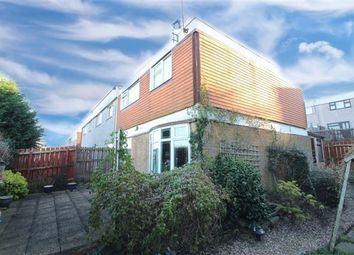 Thumbnail 3 bed end terrace house for sale in Badger Road, Sheffield, Sheffield