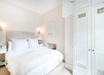 Thumbnail 2 bed flat for sale in Stanhope Gardens, South Kensington, London