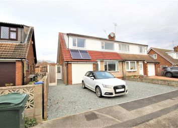 Thumbnail 3 bed semi-detached house to rent in Ingleby Drive, Tadcaster