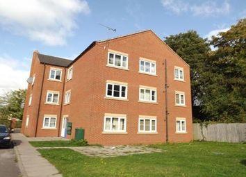 Thumbnail 2 bed flat to rent in Burton Road, Branston, Burton-On-Trent