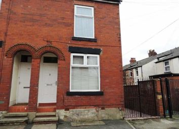 Thumbnail 3 bedroom terraced house to rent in Woodland Avenue, Gorton, Manchester