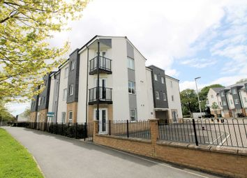 Thumbnail 2 bed flat for sale in Boundary Place, Roborough