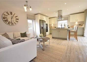 Thumbnail 6 bed detached house for sale in The Marlborough, Churchill Gardens, Broad Lane, Yate, Bristol