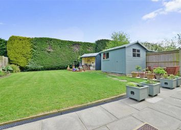 Thumbnail 3 bed detached house for sale in Southgate Road, Tenterden, Kent