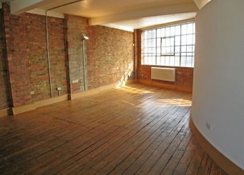 Thumbnail 1 bed flat to rent in Nelson Street, Whitechapel