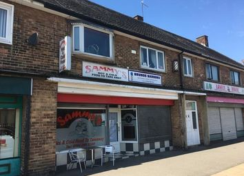 Thumbnail Commercial property for sale in 41-43 Jaunty Way, Base Green, Sheffield