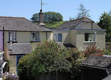 Thumbnail 3 bed cottage for sale in Woodland Road, Harbertonford, Totnes