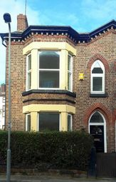 Thumbnail 4 bed shared accommodation to rent in Moscow Drive, Liverpool