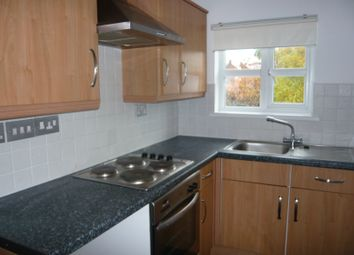 Thumbnail 1 bed flat to rent in Market Street, Standish