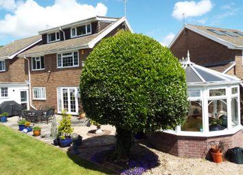 5 bed detached house for sale in 19 Northlands Park, Bishopston, Swansea SA3