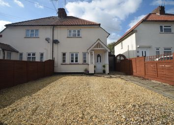 Thumbnail 3 bedroom semi-detached house for sale in Angel Street, Hadleigh, Ipswich