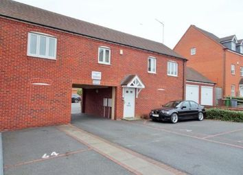 Thumbnail 2 bedroom detached house to rent in Bisbrook Croft, Solihull